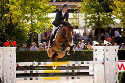 Brash Scott, GBR, Hello Zachary<br /> Brussels Stephex Masters<br /> © Hippo Foto - Sharon Vandeput<br /> 29/08/19