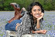 Jasmine's Senior Pictures, Boerne, TX, 12 April 2014