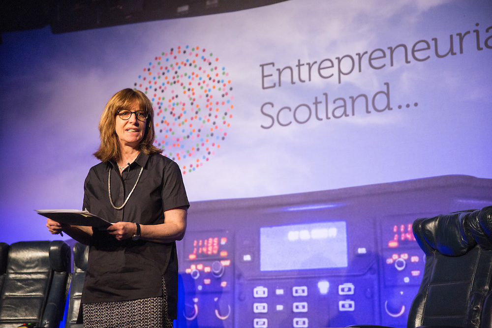 FREE PICTURES : Entrepreneurial Scotland's Annual Conference at Gleneagles.  Picture Robert Perry 21st April 2016<br /> <br /> Please credit photo to Robert Perry<br /> <br /> Image is free to use in connection with the promotion of the above company or organisation. 'Permissions for ALL other uses need to be sought and payment make be required.<br /> <br /> <br /> Note to Editors:  This image is free to be used editorially in the promotion of the above company or organisation.  Without prejudice ALL other licences without prior consent will be deemed a breach of copyright under the 1988. Copyright Design and Patents Act  and will be subject to payment or legal action, where appropriate.<br /> www.robertperry.co.uk<br /> NB -This image is not to be distributed without the prior consent of the copyright holder.<br /> in using this image you agree to abide by terms and conditions as stated in this caption.<br /> All monies payable to Robert Perry<br /> <br /> (PLEASE DO NOT REMOVE THIS CAPTION)<br /> This image is intended for Editorial use (e.g. news). Any commercial or promotional use requires additional clearance. <br /> Copyright 2016 All rights protected.<br /> first use only<br /> contact details<br /> Robert Perry     <br /> 07702 631 477<br /> robertperryphotos@gmail.com<br />        <br /> Robert Perry reserves the right to pursue unauthorised use of this image . If you violate my intellectual property you may be liable for  damages, loss of income, and profits you derive from the use of this image.