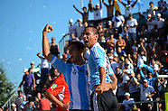 FIFA BEACH SOCCER WORLD CUP 2013 - CONMEBOL QUALIFIER MERLO/SAN LUIS (Argentina)