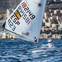 Canary Islands Laser Qualifying Cup 2015
