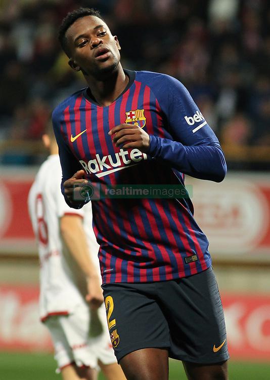 صور مباراة : كولتورال ليونيسا - برشلونة 0-1 ( 31-10-2018 ) كأس ملك إسبانيا 20181031-zaa-a181-014