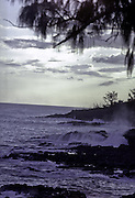 These Hawaii Images were made during several visits to the Islands. The island interiors are fascinating and as beautiful as the beaches and waters.