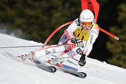 02.02.2011, Nici Hang, Lachtal, AUT, FIS Junioren Riesentorlauf, Men, im Bild // Manuel Feller (AUT) // during the men giant slalom race at the FIS Junior races in Lachtal, EXPA Pictures © 2011, PhotoCredit: EXPA/ S. Zangrando