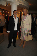 Lynn Rothman and princess Michael of Kent, The opening  day of the Grosvenor House Art and Antiques Fair.  Grosvenor House. Park Lane. London. 14 June 2006. ONE TIME USE ONLY - DO NOT ARCHIVE  © Copyright Photograph by Dafydd Jones 66 Stockwell Park Rd. London SW9 0DA Tel 020 7733 0108 www.dafjones.com