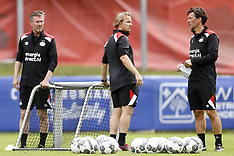PSV Pre-season Training Camp - 12 July 2017