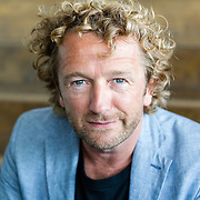 NLD/Amsterdam/20160829 - Seizoenspresentatie RTL 2016 / 2017, Pepijn Gunneweg