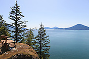 Howe Sound, British Columbia, Canada