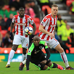 Stoke City v AFC Bournemouth