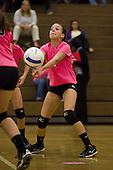 MCHS JV Volleyball vs Strasburg