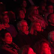 Taken at the Chris Botti show at The Music Hall in Portsmouth, NH. March 2017. Personnel: Chris Botti, Trumpet; Geoffrey Keezer, Piano; Lee Pearson, Drums; Michael Olatuja, Nass; Leo Amuedo, Guitar; Rachel Eckroth, Keys; Caroline Campbell, Violin; Rafael Moras, Tenor; and Morgan James, Female vocalist.
