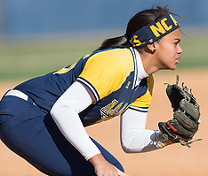 2017 A&T Softball vs UNC-Greensboro