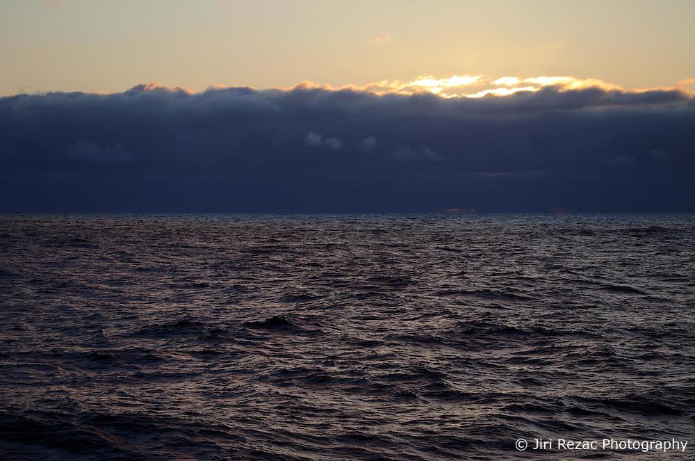 ATLANTIC OCEAN ABOARD ARCTIC SUNRISE 28MAY11 - Iceberg floating off the Labrador coast in the north Atlantic Ocean...jre/Photo by Jiri Rezac / Greenpeace