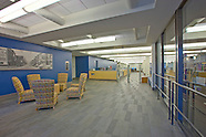 Coppin State University Parlett Longworth Moore Library HVAC Renovation Photography