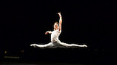 Royal Ballet Draft Works Montes 23rd February 2015