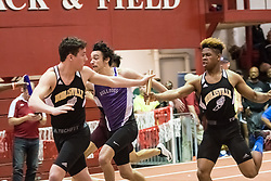 4x200R during Hoosier State Relays<br />