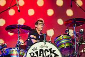 The Black Keys at Lollapalooza 2012