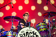 The Black Keys at Lollapalooza 2012