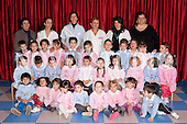 Scuola Materna Gairo S. Elena ( Natale 2012 )