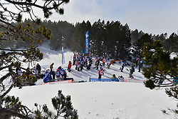 Europa Cup Finals Banked Slalom, Behind the scenes at the 2016 IPC Snowboard Europa Cup Finals and World Cup
