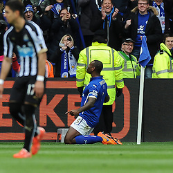Leicester v Newcastle | Premier League | 2 May 2015