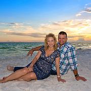 Speckman Family Beach Photos