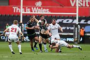 290417 Ospreys v Ulster rugby