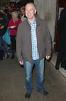 LONDON - MAY 18: Steve Pemberton at the Press Night for Abigail's Party at Wyndham's Theatre