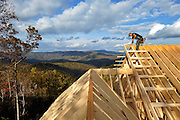 Blue Ridge Mountain Club poperty, construction, and scouting photos.