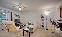 Interior  image of Timberlawn Crescent apartemtns in Maryland by Jeffrey Sauers of Commercial Photographics, Architectural Photo Artistry in Washington DC, Virginia to Florida and PA to New England