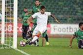 Bari vs Cosenza Coppa Italia 2016/2017