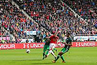 AZ speler Wout Weghorst