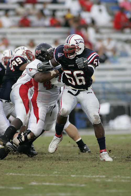 2006 FAU Football vs Arkansas State