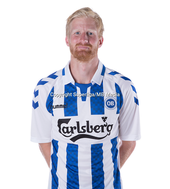 Odense Boldklub (also known as Odense BK or the more commonly used OB), portraits