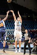DESCRIZIONE : Championnat de France Basket Ligue Pro A  Semaine des As a Pau<br /> GIOCATORE : Braud Philippe <br /> SQUADRA : Roanne<br /> EVENTO : Ligue Pro A  2010-2011<br /> GARA : Roanne Gravelines<br /> DATA : 10/02/2011<br /> CATEGORIA : Basketball France Ligue Pro A<br /> SPORT : Basketball<br /> AUTORE : JF Molliere par Agenzia Ciamillo-Castoria <br /> Galleria : France Basket 2010-2011 Action<br /> Fotonotizia : Championnat de France Basket Ligue Pro A Semaine des As Quart Finale a Pau