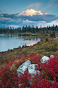 String Lake, Grand Tetons National Park, Jackson, Wyoming