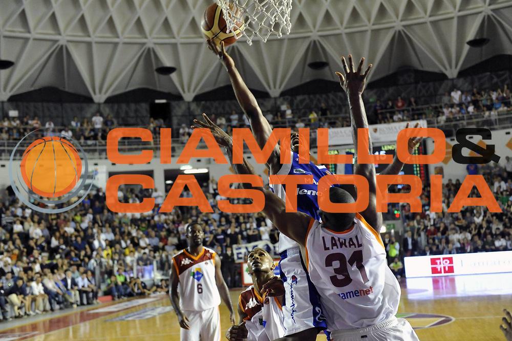 DESCRIZIONE : Roma Lega A 2012-2013 Acea Roma Lenovo Cantu playoff semifinale gara 5<br /> GIOCATORE : Joe Ragland<br /> CATEGORIA : Tiro Sequenza<br /> SQUADRA : Lenovo Cantu<br /> EVENTO : Campionato Lega A 2012-2013 playoff semifinale gara 5<br /> GARA : Acea Roma Lenovo Cantu<br /> DATA : 02/06/2013<br /> SPORT : Pallacanestro <br /> AUTORE : Agenzia Ciamillo-Castoria/GabrieleCiamillo<br /> Galleria : Lega Basket A 2012-2013  <br /> Fotonotizia : Roma Lega A 2012-2013 Acea Roma Lenovo Cantu playoff semifinale gara 5<br /> Predefinita :