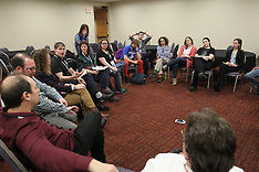 Eclectic Styles Roundtable: Eclectic Styles Repertoire
