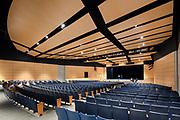 Garner High School | Ratio Design | Garner, North Carolina
