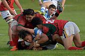 20170513 College Rugby - Silverstream v Bishop Viard