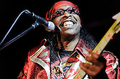 BOOTSY COLLINS @ B.B. KING BLUES CLUB 2012