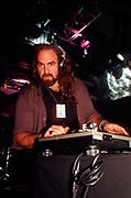 ©Naki Kouyioumtzis/ PYMCA<br />Arthur Baker DJing