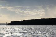 Conceicao de Alagoas_MG, Brasil.<br /> <br /> Estacao Ambiental de Volta Grande. Na foto Rio Grande.<br /> <br /> Volta Grande Environmental Station. In this photo Rio Grande.<br /> <br /> Foto: JOAO MARCOS ROSA / NITRO