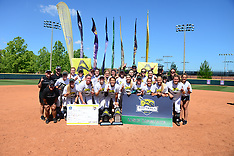 ASUN Championship Softball Game - USC Upstate vs FGC