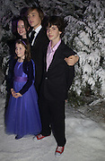 "Anna Popplewell, William Moseley; Georgie Henley;  Skandar Keynes below,and Anna Popplewell. Royal Film Performance and World Premiere of ""The Chronicles Of Narnia"" at the Royal Albert Hall. London and after-party in Kensington Gardens. 7 December  2005.ONE TIME USE ONLY - DO NOT ARCHIVE  © Copyright Photograph by Dafydd Jones 66 Stockwell Park Rd. London SW9 0DA Tel 020 7733 0108 www.dafjones.com"
