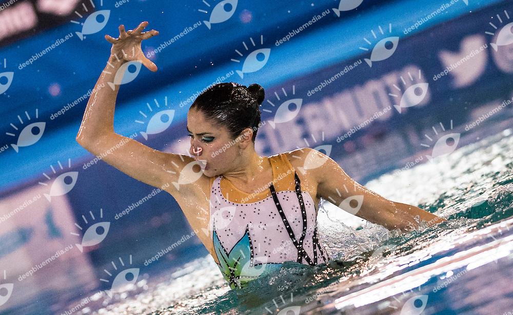 BORTOLUS Alice<br /> Sport Manag. Lombardia  <br /> Campionato Nazionale Italiano Assoluti 2016<br /> Avezzano AQ 2-5 Giugno 2016<br /> Day1<br /> Photo P. Mesiano/Insidefoto/Deepbluemedia.eu