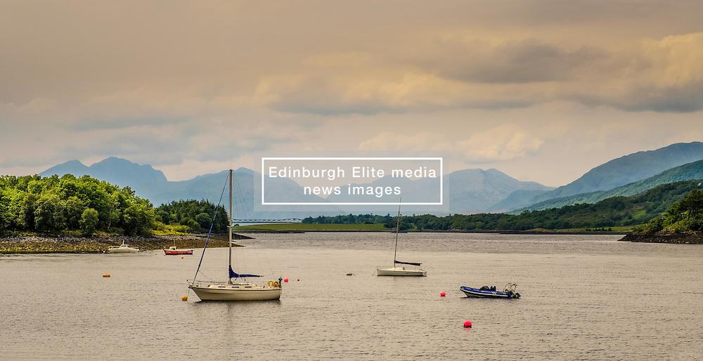 Loch Leven looking towards Ballachulish<br /> <br /> (c) Andrew Wilson | Edinburgh Elite media