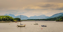 Loch Leven looking towards Ballachulish<br /> <br /> (c) Andrew Wilson | Edinburgh Elite media