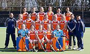 2013 Nederlands Meisjes A