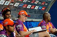 IPL S4 Match 50 Royal Challengers Bangalore v Kochi Tuskers Kerala
